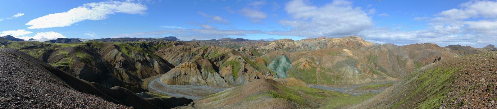 Randonner en Islande feature image